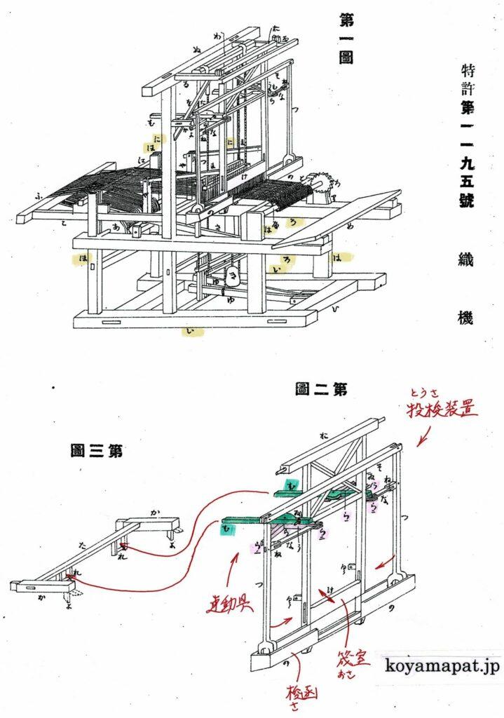 豊田織機特許1195